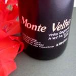 Vinho Português Monte Velho