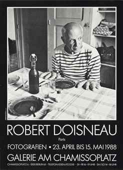 5. exhibition_poster_robert_doisneau_galerie_am_chamiossoplatz_berlin_Christies