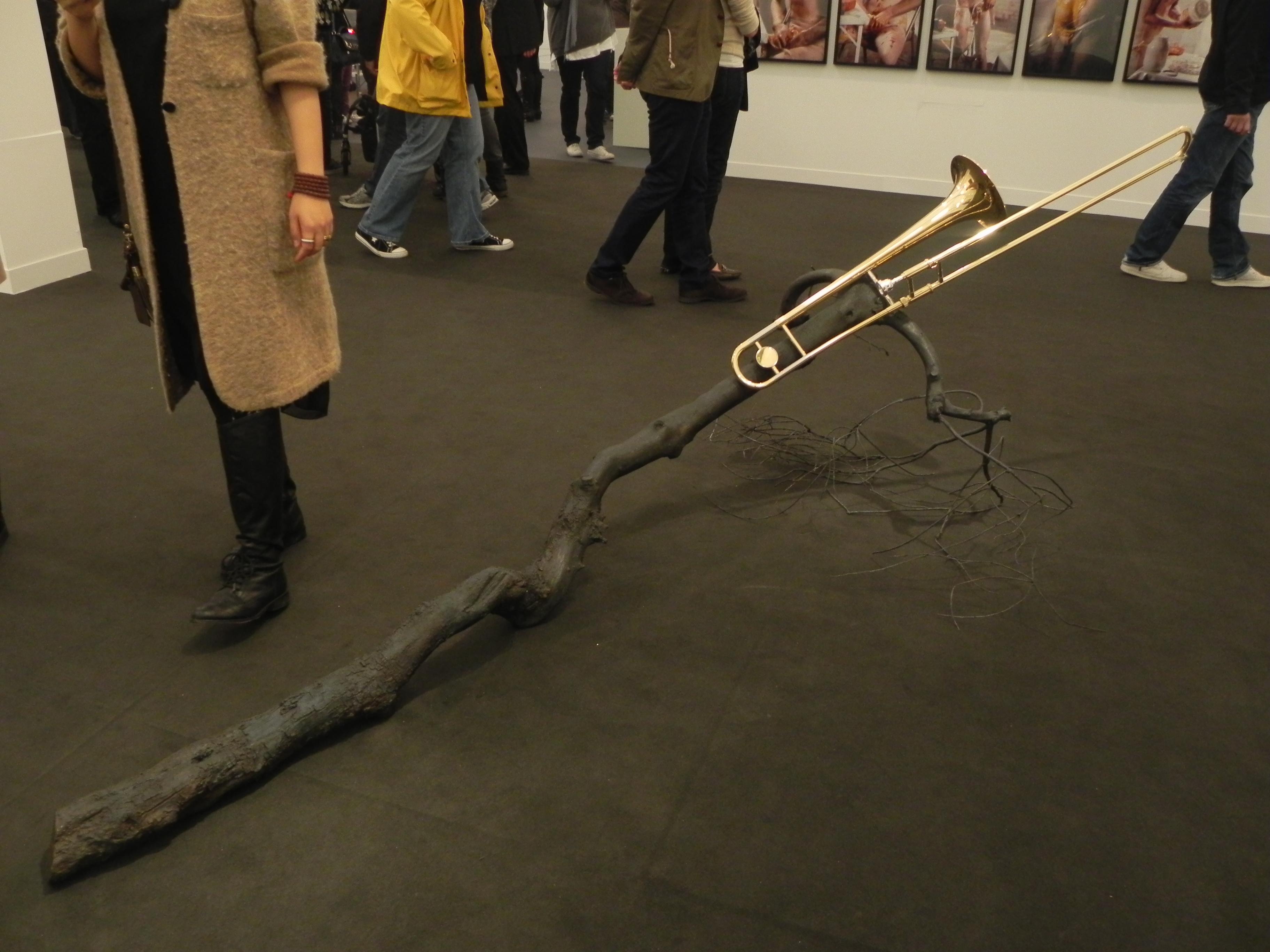 Massimo Bartolini 2012. Galleria Massimo de Carlo. London. Milan.