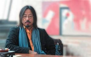 Pekín 2008: El tiempo, los animales y la historia. Una obra de Huang Rui