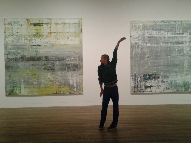 Lee más sobre el artículo When Tate Modern was Musée de la danse