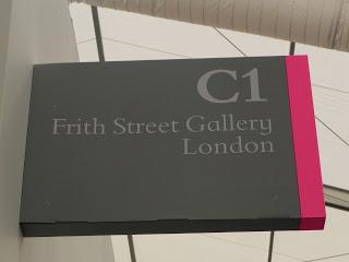 Lee más sobre el artículo >Frieze 2010, Frith Street Gallery. London