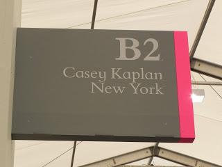 Lee más sobre el artículo >Frieze 2010. Casey Kaplan Gallery. New York.
