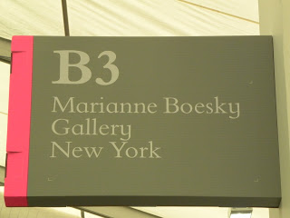 Lee más sobre el artículo >Frieze 2010. Marianne Boesky Gallery. New York.
