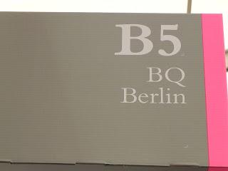 Lee más sobre el artículo >Frieze 2010, BQ Gallery. Berlín.