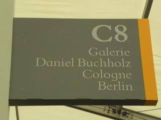 Lee más sobre el artículo >Frieze 2010. Galerie Daniel Buchholz, Cologne & Berlín y Matthew Marks Gallery, New York
