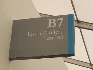 Lee más sobre el artículo >Frieze 2010, Lisson Gallery. London