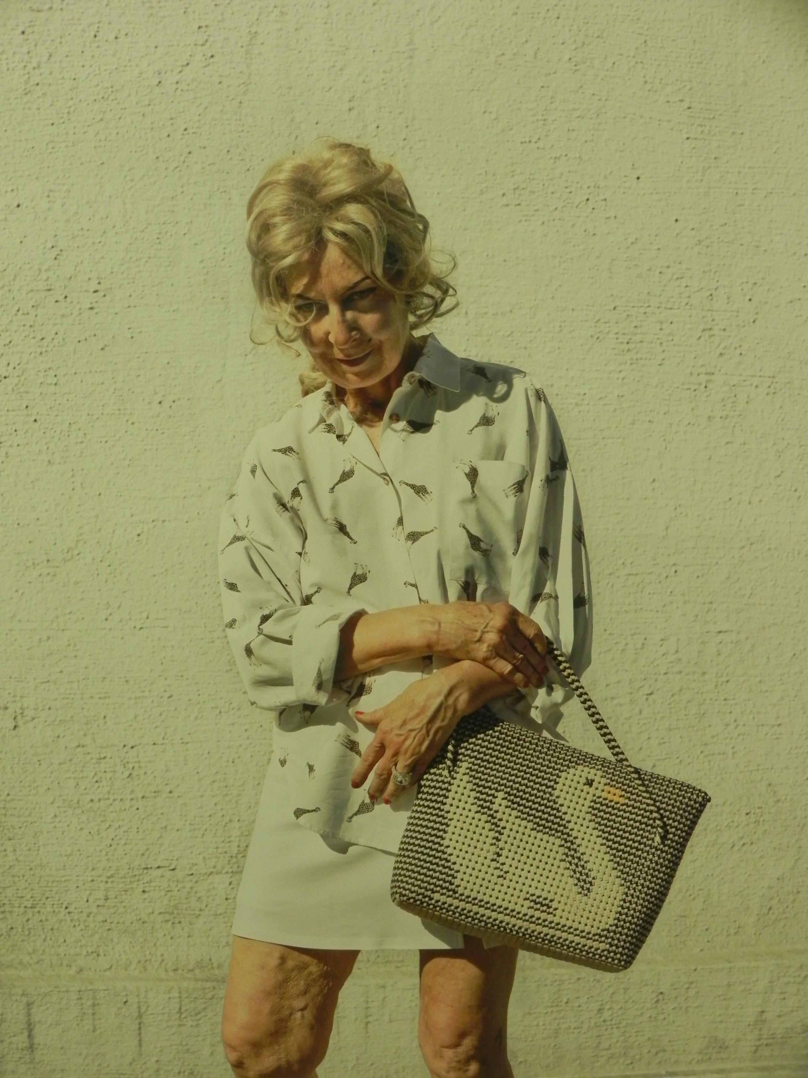 Katy Grannan. Boulevard Series. Saatchi Gallery.