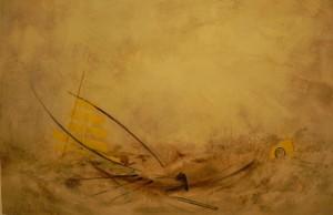 Lee más sobre el artículo Katie Sims – Opening Gambit. Hoxton Art Gallery. London
