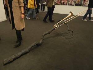 Frieze Art Fair 2012. Only images. (Part two)