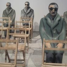 Lee más sobre el artículo >Encuentros de Pamplona 1972. Museo Nacional Centro de arte Reina Sofía