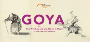 Lee más sobre el artículo Goya: The Witches And Old Women Album