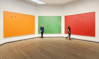 Lee más sobre el artículo >Entrevista en Gestiona Radio sobre la Exposición de Miró en la Tate Modern de Londres.
