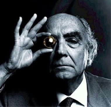 """Lee más sobre el artículo Uma frase de """"Ensaio sobre a cegueira"""" de José Saramago."""