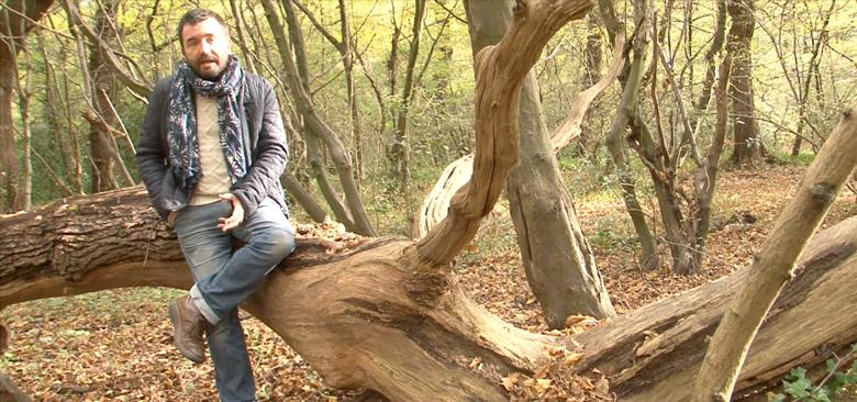Lee más sobre el artículo Juan Delgado, Ringing Forest en Jerwood open Forest.