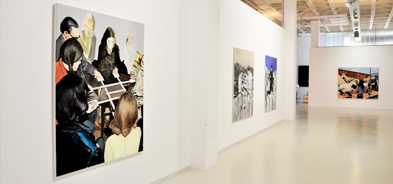 En este momento estás viendo Miguel Laíno, el artista que se hizo artista.