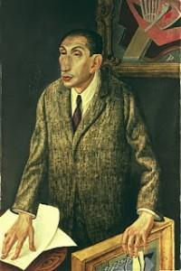 Lee más sobre el artículo >El mercader de arte Alfred Flechtheim