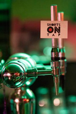 Shorts On Tap. Cortos Y Networking En Londres