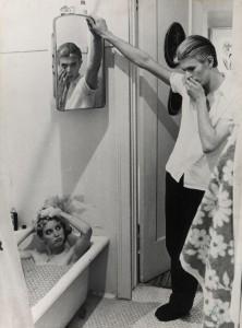 """David Bowie is"" en el Victoria & Albert Museum de Londres"