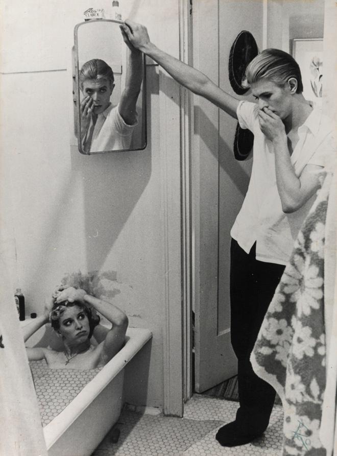 """Lee más sobre el artículo """"David Bowie is"""" en el Victoria & Albert Museum de Londres"""
