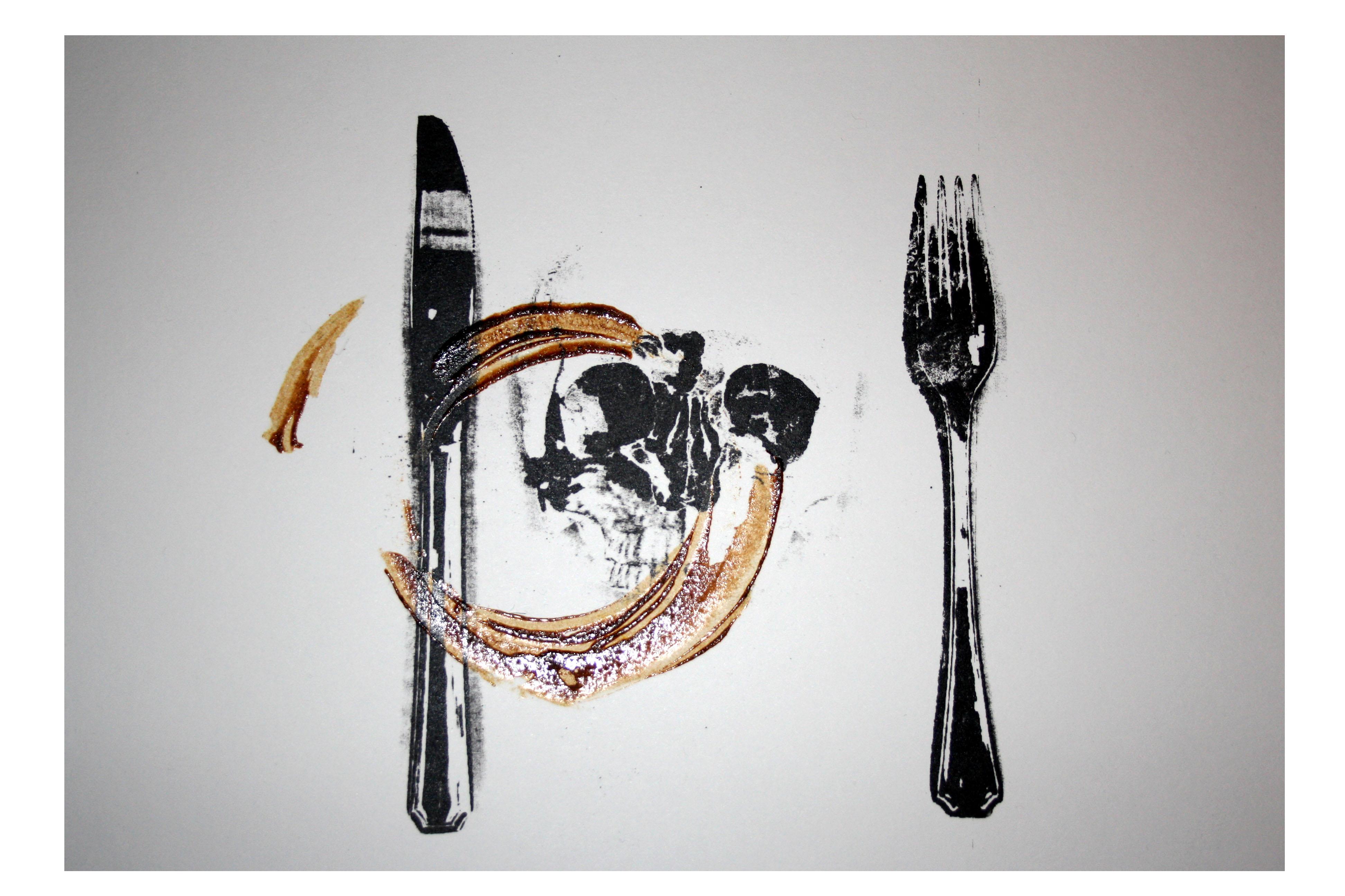 Lee más sobre el artículo Feast of Hunger. Omar Castañeda Solo Exhibition in South London.