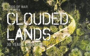 Lee más sobre el artículo Clouded Lands at CAB Burgos (Spain) and Rich Mix London (UK)