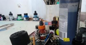Lee más sobre el artículo Artists' Space 1: Saelia Aparicio